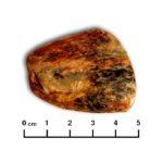 Uma pedra de raio no Castelo de Montemor-o-Novo