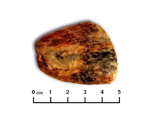 Enxó/Pedra de raio