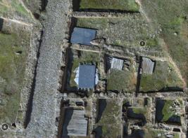 Escavações Arqueológicas – Castelo de Montemor-o-Novo