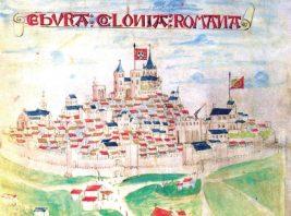 Memória de um tempo de peste: Évora em 1579 e 1599