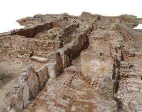 Adega – Castelo de Montemor-o-Novo