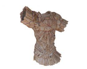 Torso de São Miguel Arcanjo