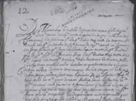 A Inquisição nas Terras Periféricas: Comissários, Notários e Familiares do Santo Ofício em Montemor-o-Novo (sécs. XVI-XIX)