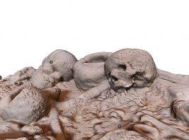 Enterramento Coletivo da Gruta do Escoural