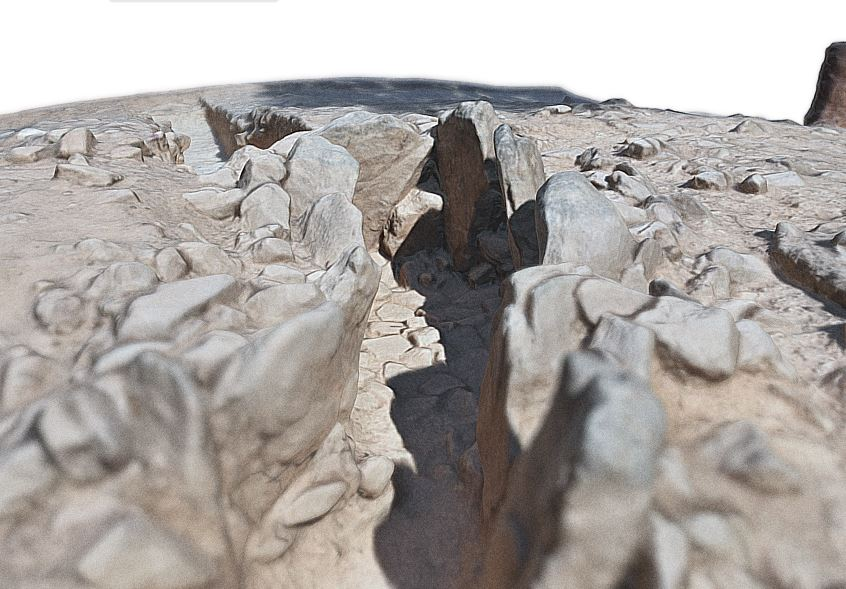 Anta do Deserto
