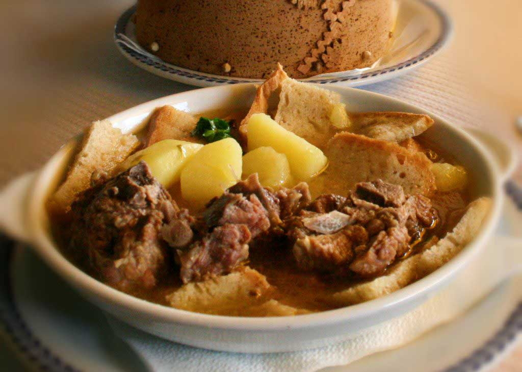 Receitas de Cozinha de Nazareth Almadanim