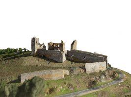 Paço dos Alcaides – Castelo de Montemor-o-Novo