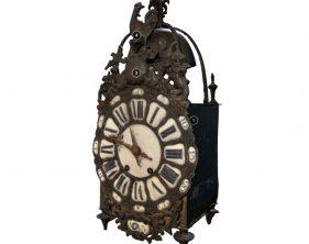 Relógio Lanterna Francês