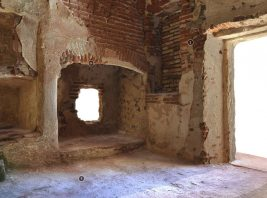 Cela do Convento da Saudação
