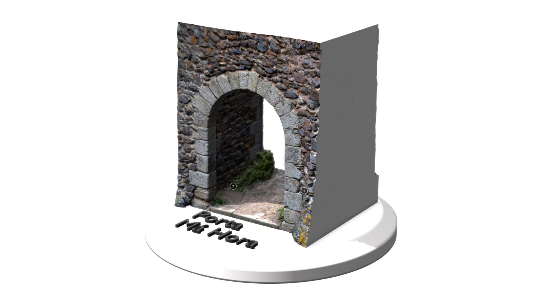 Porta da Má Hora ou do Sol