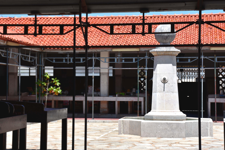 5 coisas que provavelmente não sabia sobre o Mercado Municipal de Montemor-o-Novo