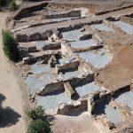 Aerofotogrametria aplicada no Castelo de Montemor-o-Novo